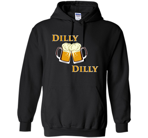 Dilly Dilly Let Make Friends T Shirt Black / Small Pullover Hoodie 8 oz - PresentTees