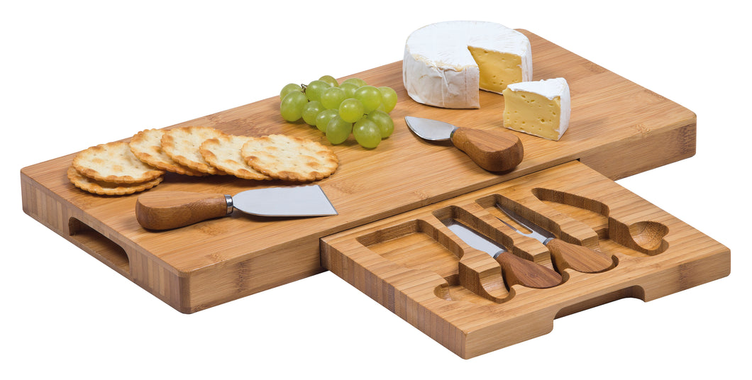 GOURMET CHEESE BOARD SET - SPECIAL OFFER WITH VOUCHER!     OVER 25% OFF UNTIL 24/12