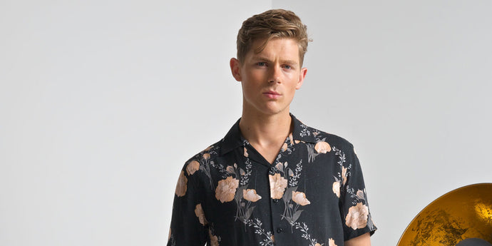 How to Wear it Right: The Summer Shirt Edit
