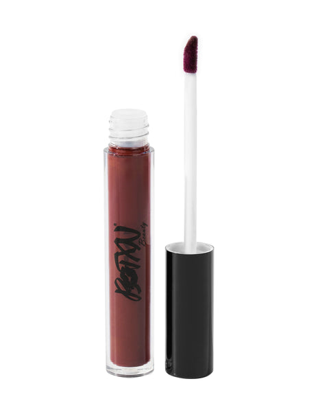 Lip Lacquer -  Sour Cherry