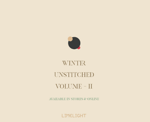 Slay The Season With Limelight Winter Vol. 2!