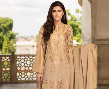 Lawn Collection on Eid ul Fitr | Festive Pret Dresses 2020 | LIMELIGHT
