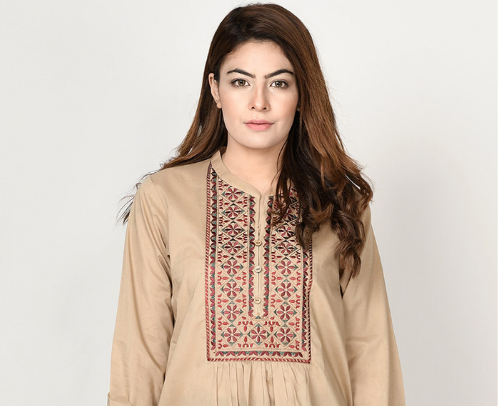 Shop Ladies Kurti That Are A Unique Combination OF Traditional And Modern Fashion
