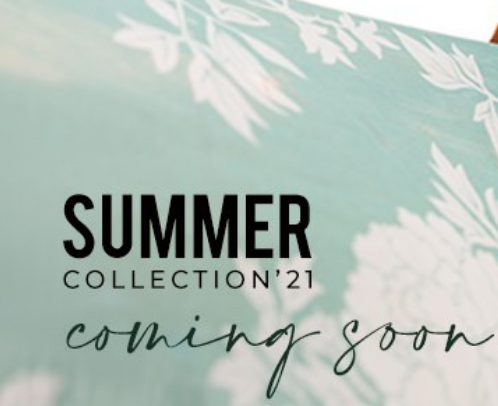 The Summer Of Rebirth With Limelight Summer Collection 2021