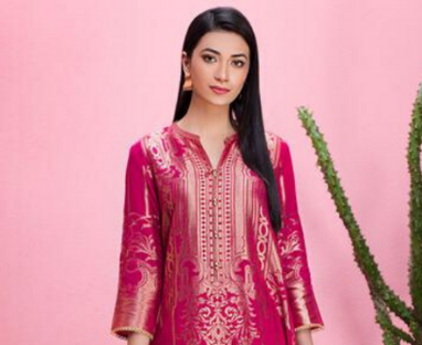 BUY Women UNSTITCHED Dresses | SUMMER Collection 2020 | LIMELIGHT