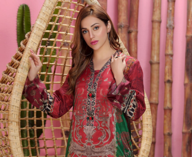Silk Summer Collection 2020 | Pakistani Dresses for SALE | LIMELIGHT