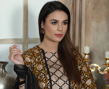 Women Unstitched Jacquard Suit | Summer Collection 2020 | LIMELIGHT.PK
