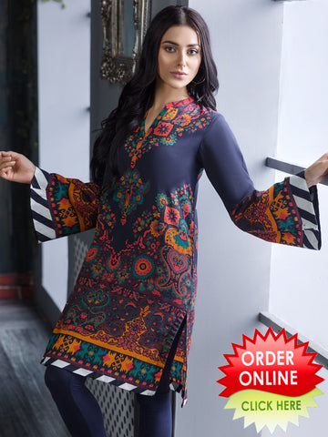 312407b15516 Winter Collection 2018 in Pakistan