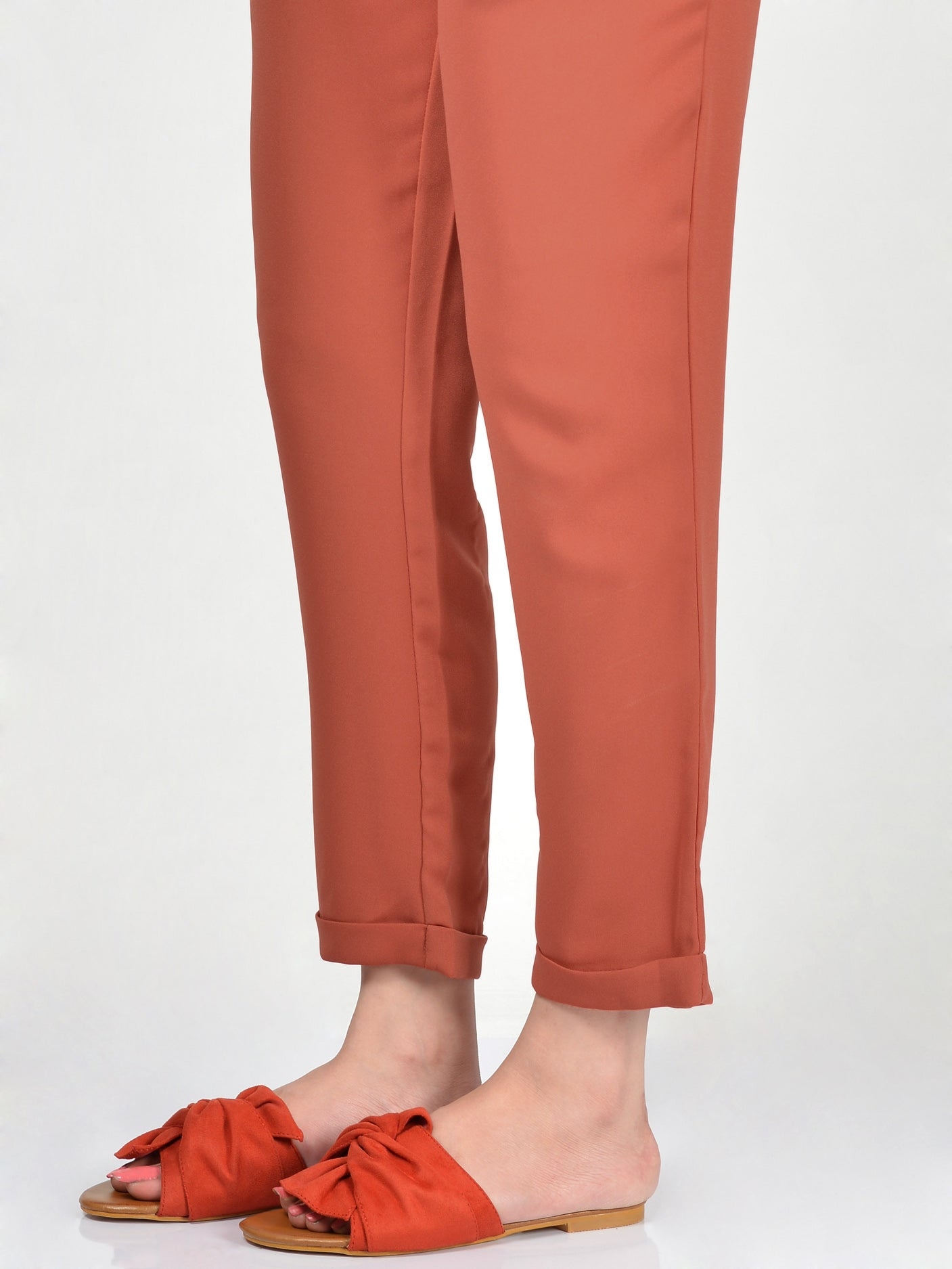 Grip Straight Trouser
