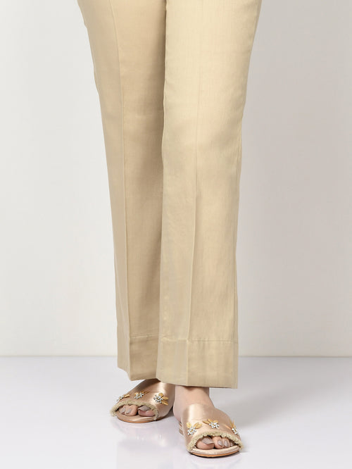 Winter Cotton Pants - Medium Khaki
