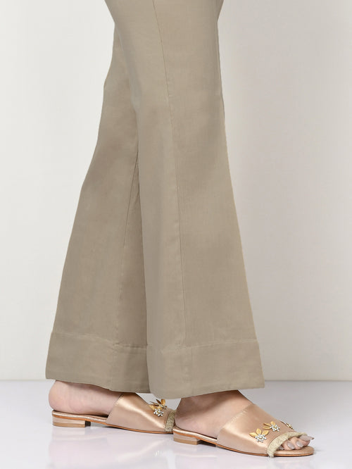 Winter Cotton Pants - Light Mud