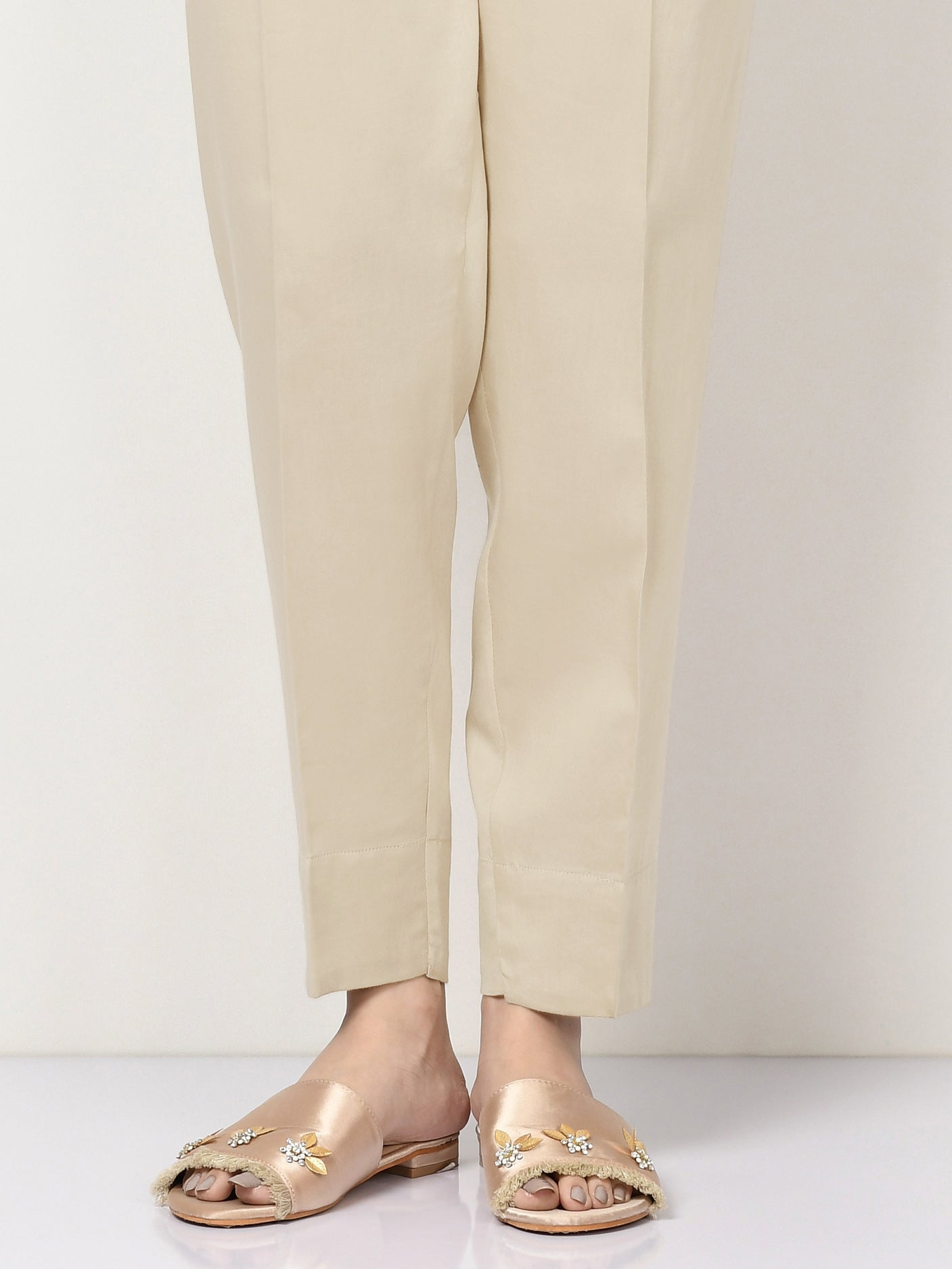 Cambric Trousers