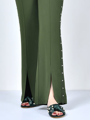 Studded Grip Pants