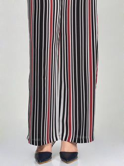 Grip Striped Pants