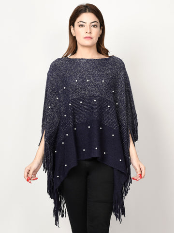 Pearl Shimmer Cape