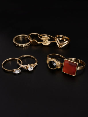 Multi Pack Rings