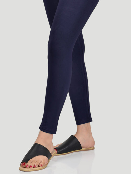 Basic Tights - Dark Blue