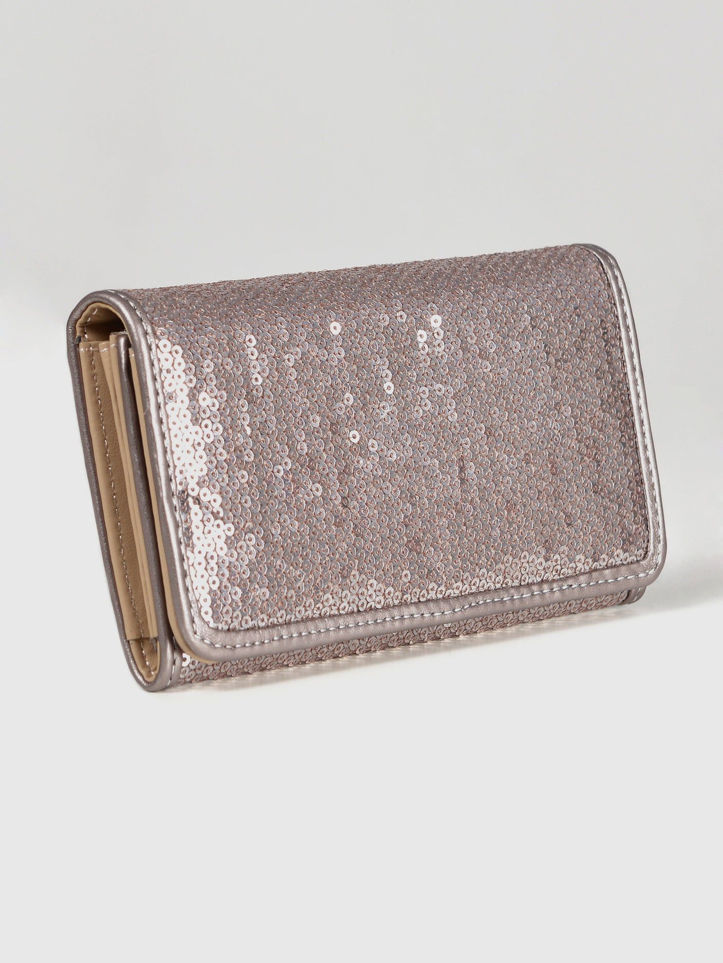 Sequined Wallet