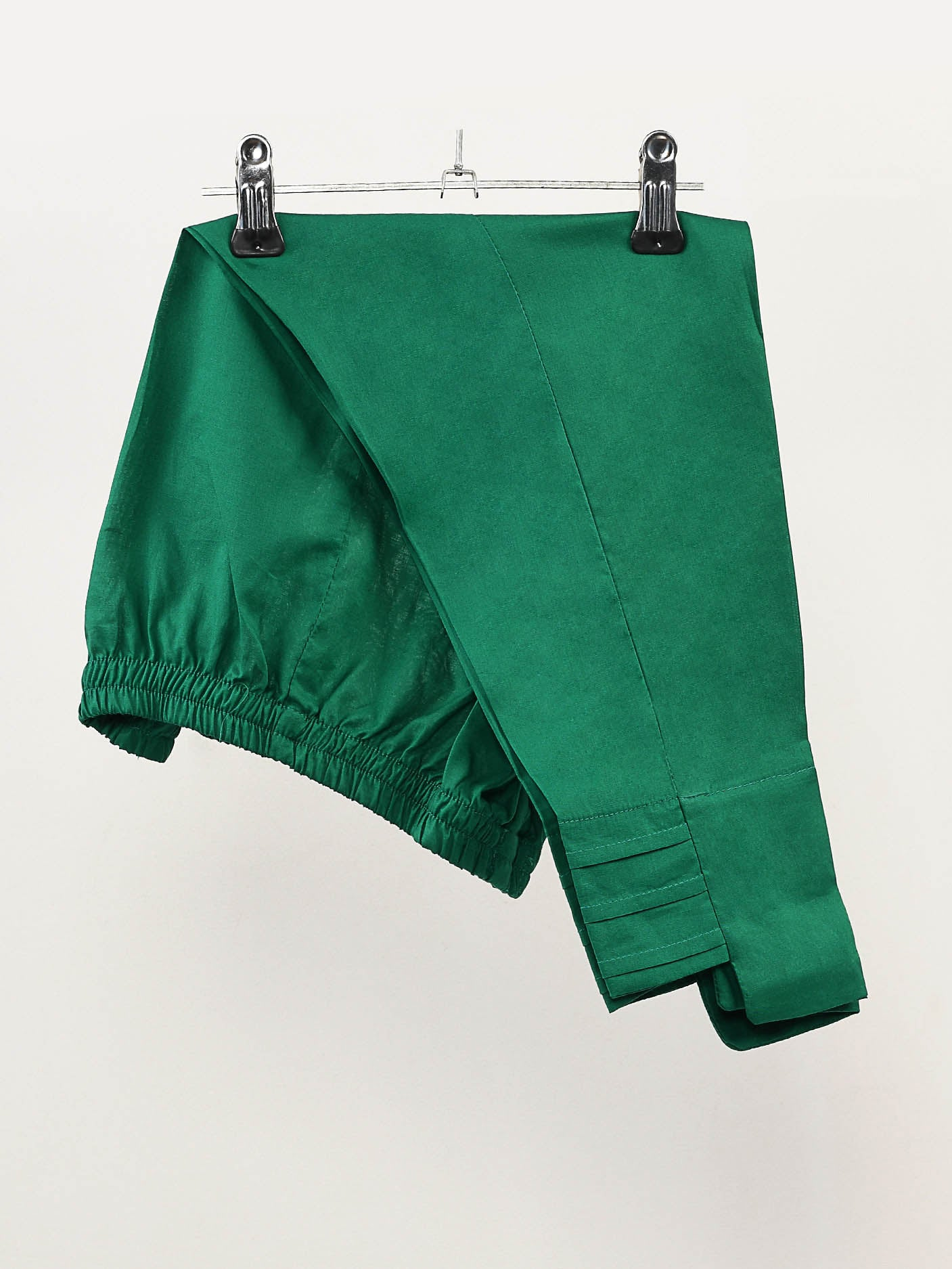 Cambric Trouser - Green