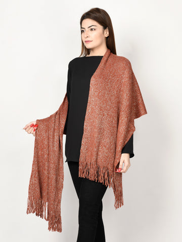 Shimmer Stole