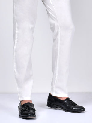 Classic Straight Trouser