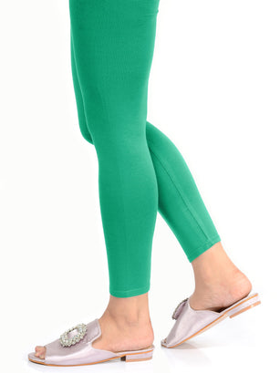 Basic Tights-Green