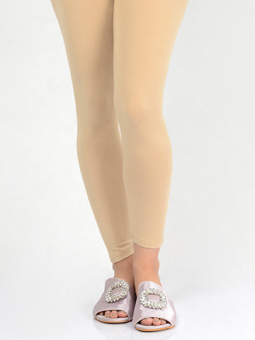 Basic Tights-Skin