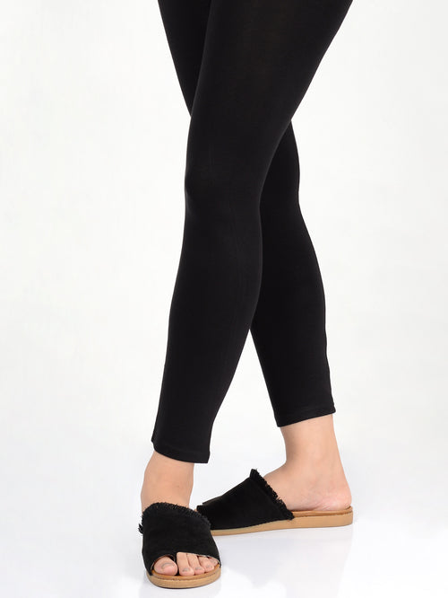 Basic Tights-Black
