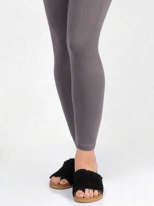 Basic Tights-Grey