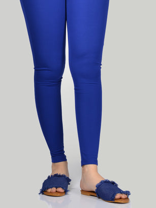 Jeggings-Blue