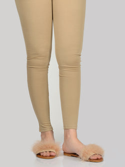 Jeggings-Dark Beige