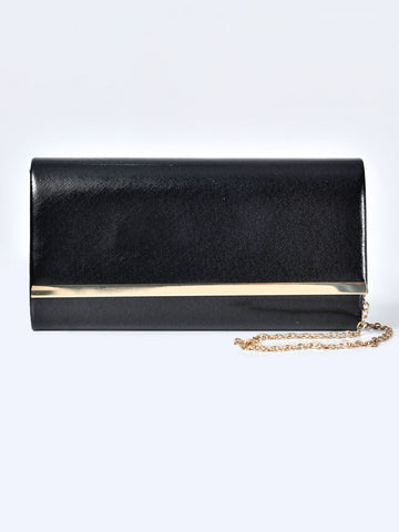 Glossed Clutch