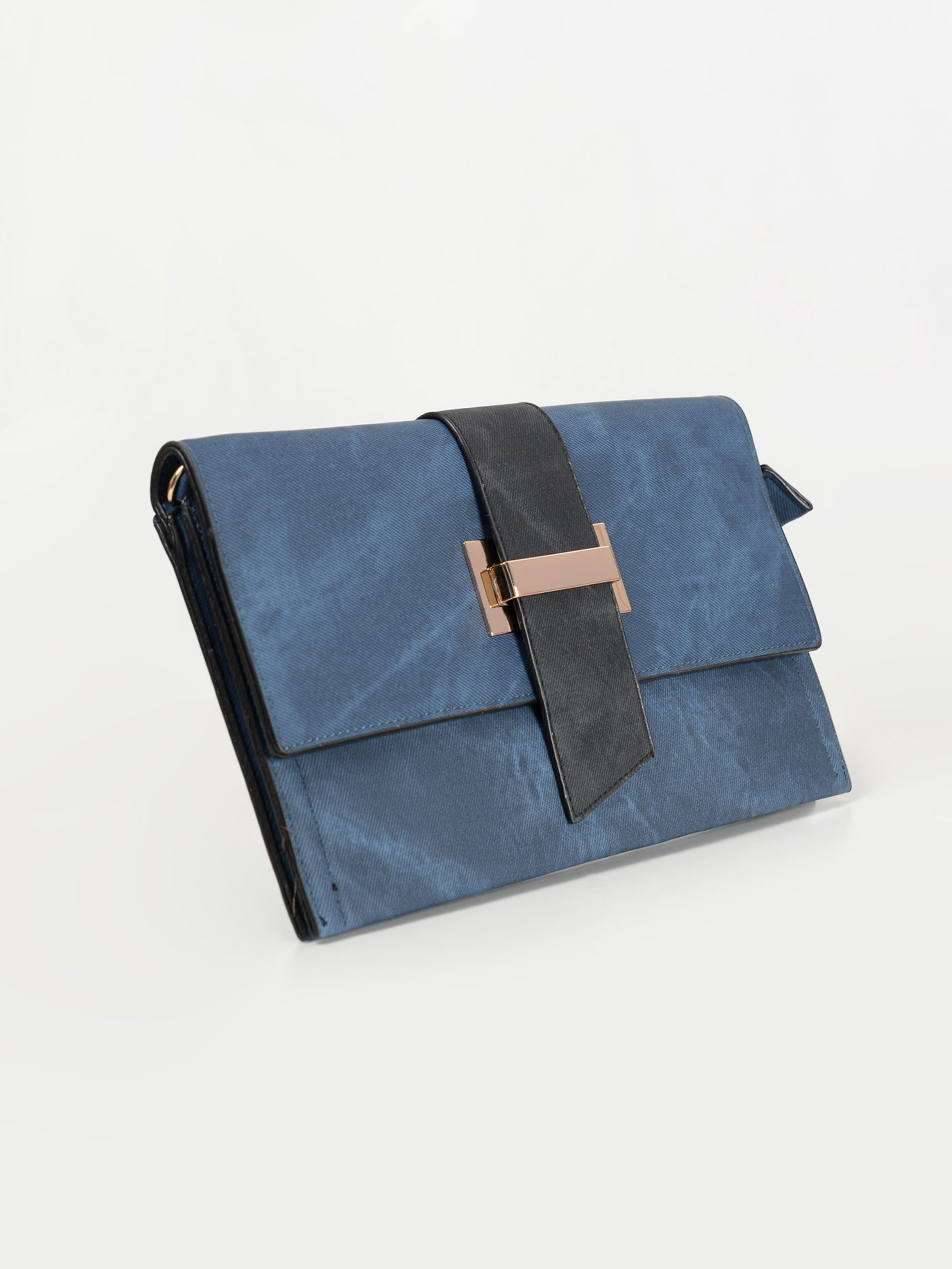 Shaded Clutch