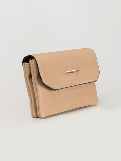 Sleek Basic Clutch