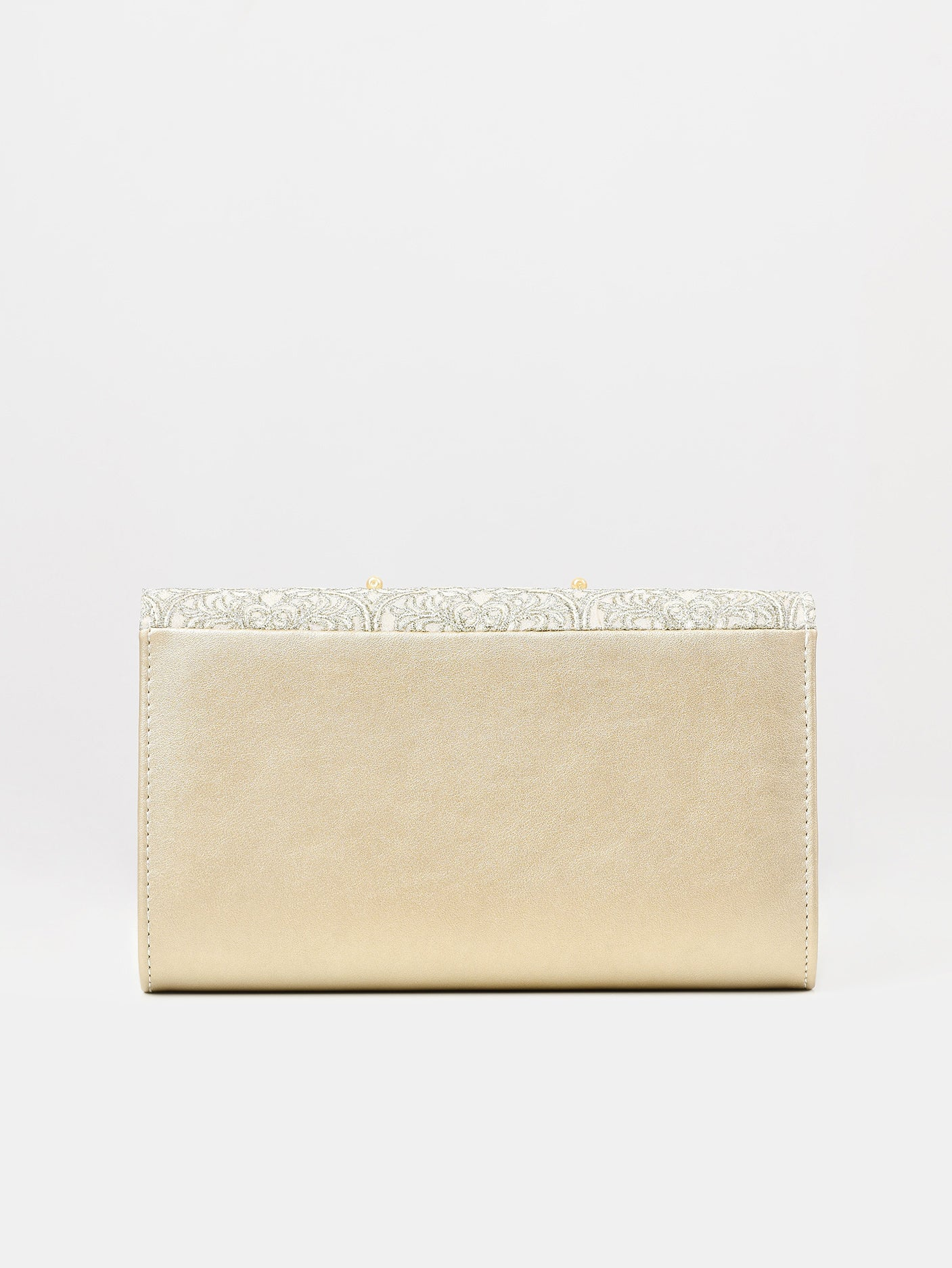 Embellished Clutch