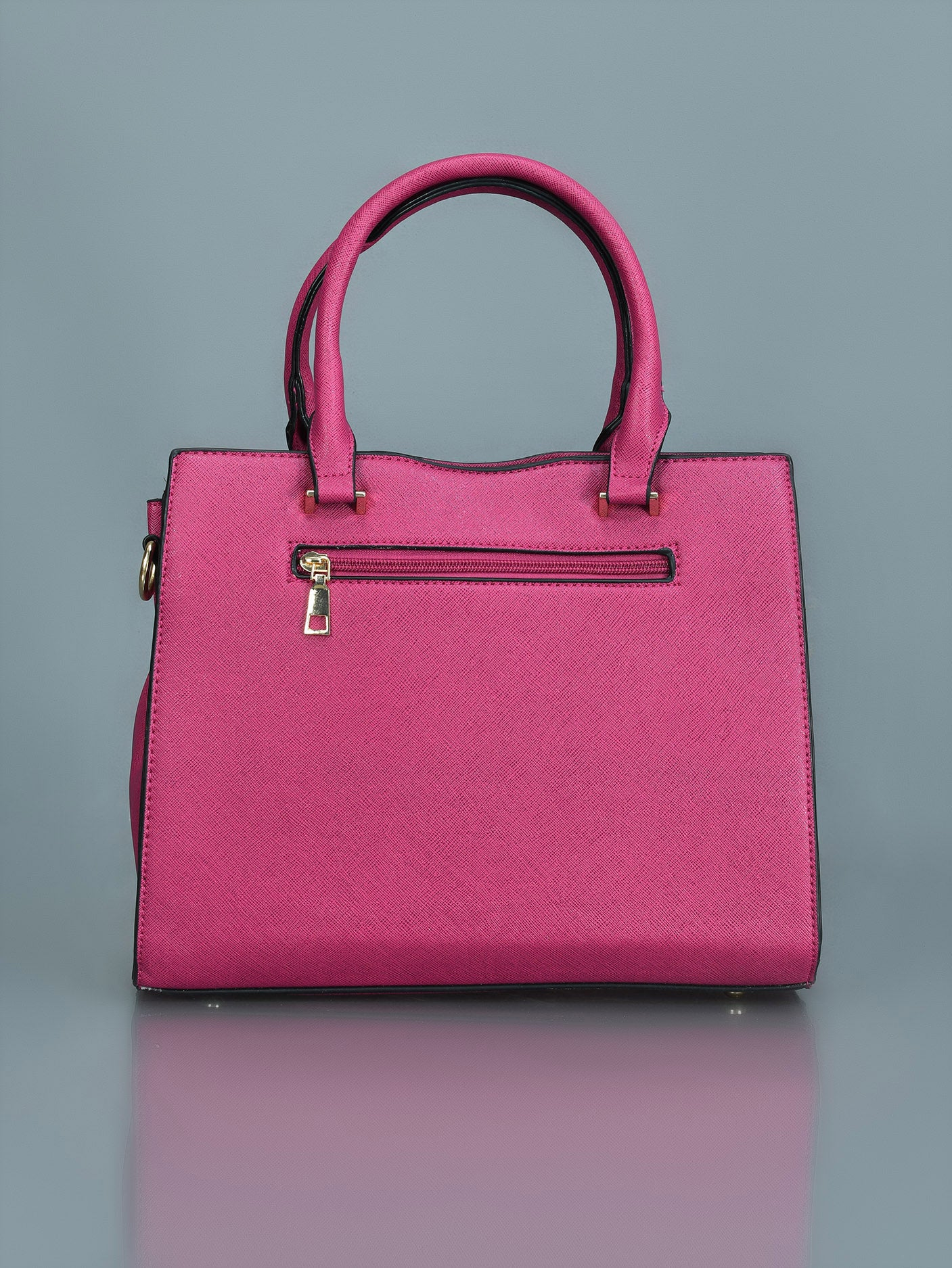 Envelope Shaped Handbag
