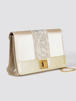Diamante Handbag