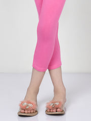 Basic Tights - Baby Pink