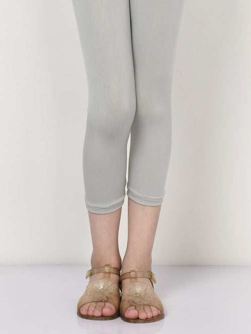 Shimmer Tights - Grey