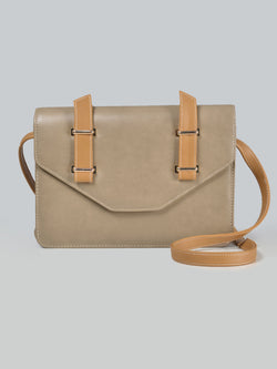 Envelop Toned Bag