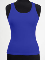 Royal Blue Tank Top
