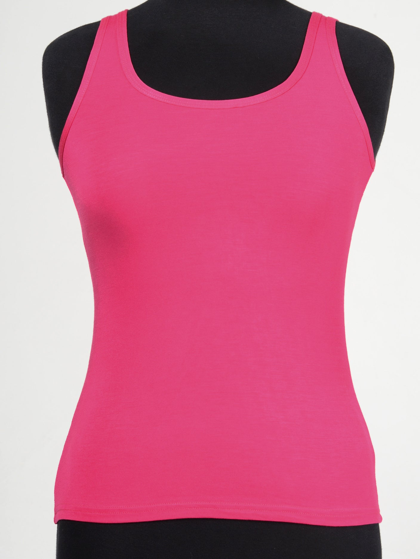 Pink Camisole