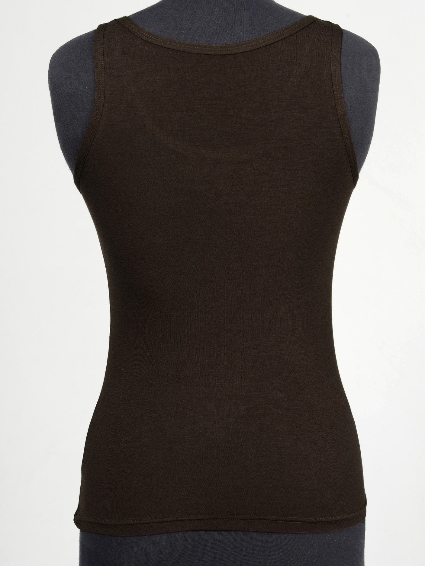 Brown Camisole