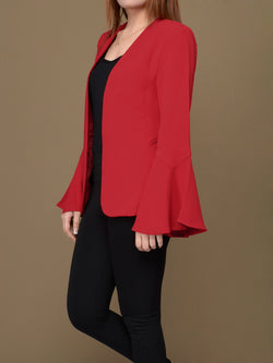 ladies blazer,