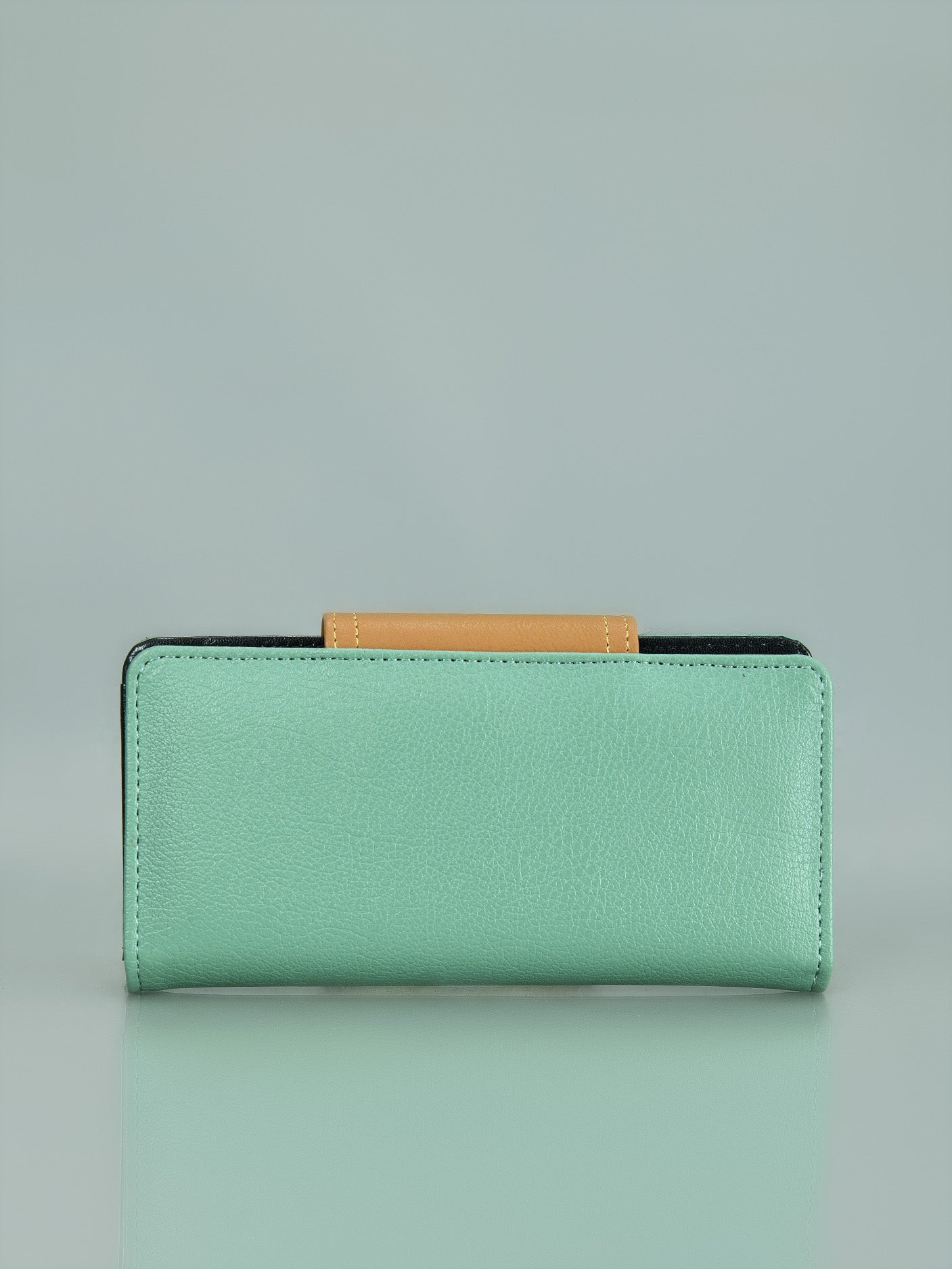 Two-Toned Wallet
