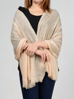 Pearl Scarf