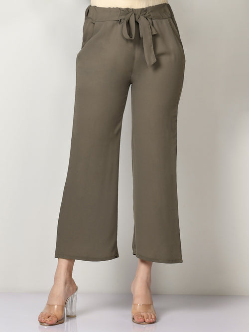 Grip Pants - Army Green