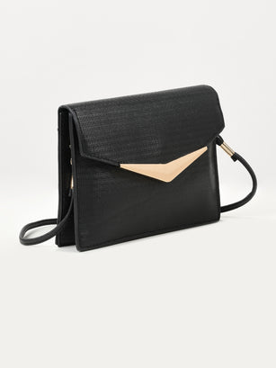 Envelope Textured Bag