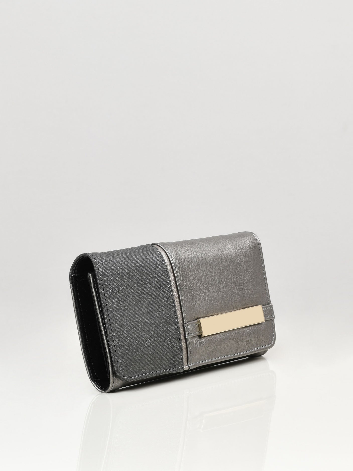 Two Toned Wallet
