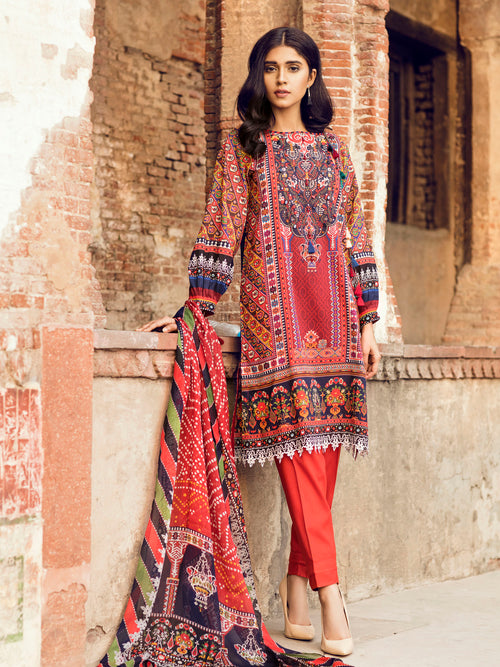 Rangoli (2 piece suit)